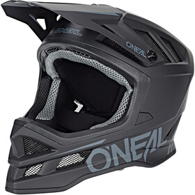O'Neal Blade Casco, solid black